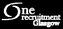 One Recruitment Glasgow – Edinburgh Lanarkshire Recuitment Agency
